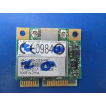 Tarjeta Wireless Broadcom Bcm943225hm Qds-brcm1045