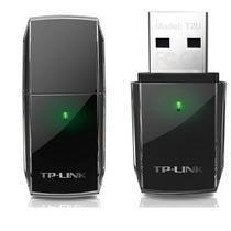 Tarjeta De Red Usb Tp-link Dual Band Ac600 5ghz 433mbps +c+