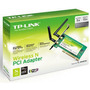 Tarjeta Red Tp-link Pci Tl-wn851nd 300 Mps 2 Antenas Oferta!