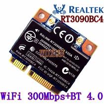 Tarjeta De Red Inalambrica Y Bluetooth 3.0 Pc1-e Para Laptop
