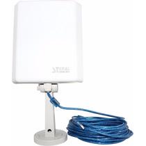 Antena Wifi 5800mw 58dbi Sk-10tn Antena Exteriores Cable Usb