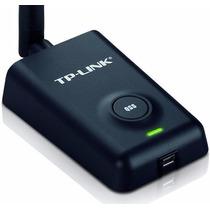 Antena Wifi Tp-link Rompemuros Alta Potencia 1watt 1 Km