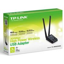 Tarjeta De Red Usb Tp-link 300mbps 2 Antenas Tl-wn8200nd