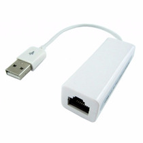Adaptador Usb A Ethernet Rj45 Surface Pro 1 2 3 Pc, Laptop