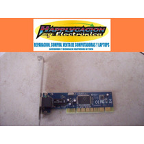 T. Red Alambrica Encore Enl832_tx_en Ip100a Pci 10_100 Xp W7