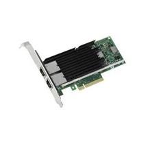 Intel Ethernet De Red Convergente Adaptador X540t2
