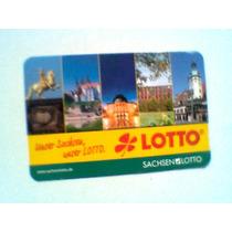 Candelario Aleman Usado Lotto 2007