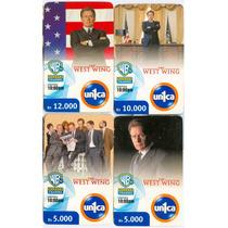 Tarj De Venezuela Serie The West Wind