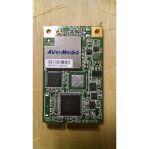 Avermedia Hp Sintonizador Tv A323 Kingbird 594509-001