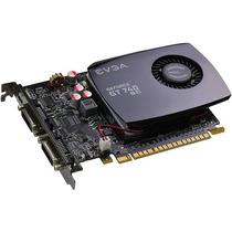 Evga Geforce Gt-740 Tarjeta Grafica 4gb