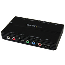 Adaptador Startech.com Usb2hdcap Capturadora De Video Y Audi