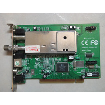 Vendo Sintonizado Tv Tuner Pci Au1