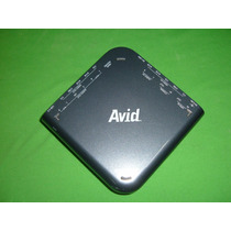 Capturador Edicion De Video Avid Liquid Editionpro