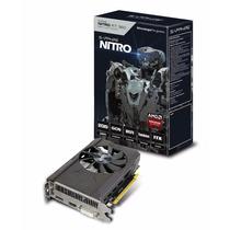 Sapphire Amd Radeon R7 260x 2gb Gddr5 Oc Edition 11222-00-20