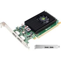 Tarjeta De Video Nvidia Nvs 310 By Pny 512mb Ddr3 Pci Expres