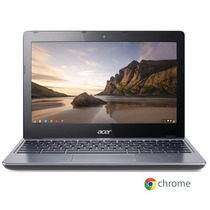 Envio Gratis Laptop Acer C720 Celeron 2955u Chromebook 11.6