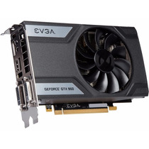 Evga Superclocked Gtx960 4gb Nvidia Acx 2.0 Mejor Que Gtx770