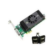 Nvidia Quadro Nvs 420 512mb Para 4 Monitores Dvi Pci-e X1