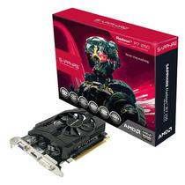 Mejora Tu Pc Que Una Consola Ps4 Xbox One R7 250 1gb Gddr5