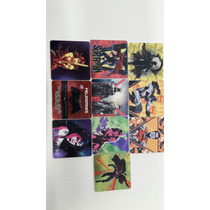 Tarjetas Gamesa Batman Vs Superman Coleccion Completa