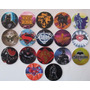 Tazos Batman Vs Superman Coleccionables