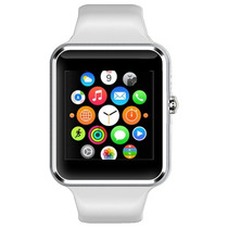Techwatch Sw1 Smartwatch Reloj Intel Bl Iwatch Msi04 Techpad