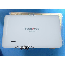 Touch Screen Tableta Techpad Dualc 981. Andycel