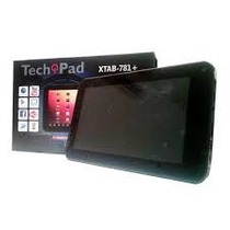 Tablet Xtab 781 Quad Core Android 4.4 Intel Tech Pad