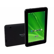 Tablet Techpad Xtab785 7 Android 4.2 8gb 512mb Wifi Cámara