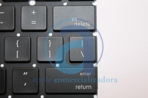Teclado Macbook Teclado Macbook Air 11 A1370