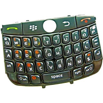 Teclado Blackberry Javelin 8900 Original Ngo Qwerty Nuev Osg