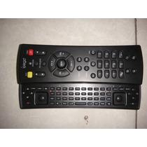 Teclado Inalámbrico Control Remoto Todo En 1 Pc/ Tv