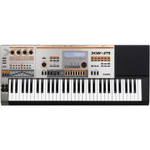 Casio Xw-p1 Teclado Sintetizador 61 Teclas Xwp1