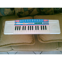 Teclado Casio Sa-21 Mini Keyboard Piano 100 Tonos