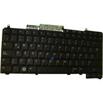 Teclado Keyboard Dell Latitude D620 D630 D820 Precision M45