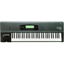 Korg 01w Fd Expansion 12,000 Sonidos Midi Skb Roland Yamaha
