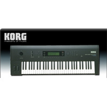 Korg Wavestation A/d Sr Ex Sonidos De Fabrica Midiusb Altec