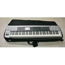 M Audio Pro 88 Usb Midi Teclado