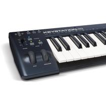 M-audio Keystation 49 Mkii Nuevo Modelo Teclado Controlador