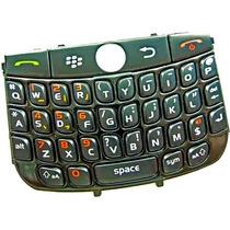 Teclado Blackberry Javelin 8900 Original Negro Qwerty Nuevo