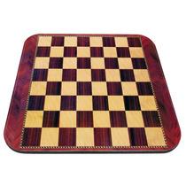 Mouse Pad Tablero Ajedrez Juegos De Mesa Chess Board