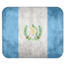 Guatemala Bandera Alfombrilla De Ratón