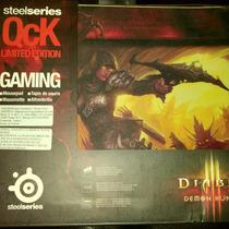 Steelseries Qck Demon Hunter Vala Diablo 3 Hots