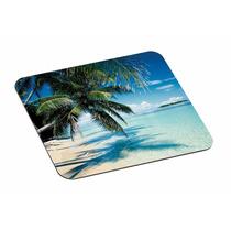 3m Espuma Cojín De Ratón, Tropical Playa Diseño (mp114yl)