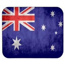 Insomniac Artes - Mousepad Bandera De Australia