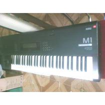 Korg M1 5000 Sonidoss Y 900 Combinaciones