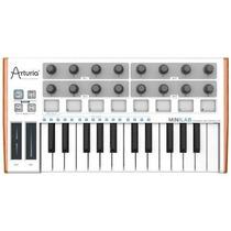 Teclado Arturia Minilab 230401 25-key Midi Controlador