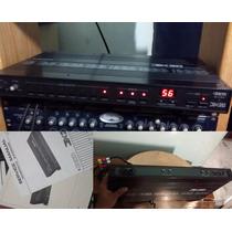 Módulo De Sonidos Sintetizador De Rack Gem Vintage Cambios