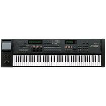 Roland Jv1000 Midi Expansion Sonidos Teclado Yamaha Roland