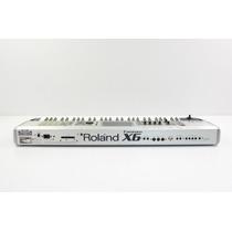 Roland Fantom X6 Teclado 61 Teclas